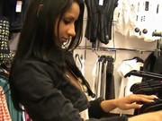 Imagen Se la cogen en los probadores de una tienda de ropa