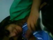 Imagen Yenifer cogiendo a su primo Ivan en Puebla