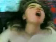 Imagen Videito corto de un doloroso anal a una morra