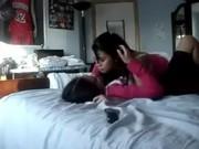 Imagen Mi prima se volvio lesbiana, la pille en este video!