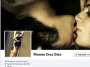 Imagen Una morrita de facebook que le gusta por el culo