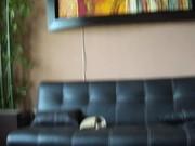 Imagen Cogida amateur con una mexicana en el sofa