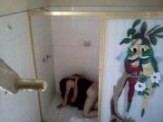 Imagen Se van a cojer en el baño durante una fiesta