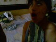 Imagen Culona me mama la verga en un hotel
