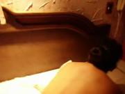 Imagen Cogiendo un culito aceitado y cachondo