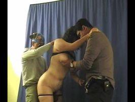 Imagen Otro video porno con una madura hecho en Mexico