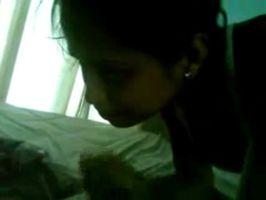 Imagen Colocando a chupar a una compañera de Veracruz