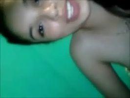 Imagen Morra hermosa le hace video xxx al novio, Para que veas que si cumplo!