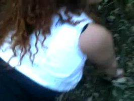 Imagen Se cogen a esta putita de la unam en el bosque