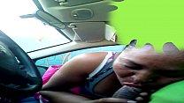 Imagen Casada infiel caliente en el coche y me la chupa